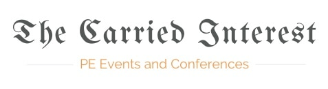 The Carried Interest PE Events Logo